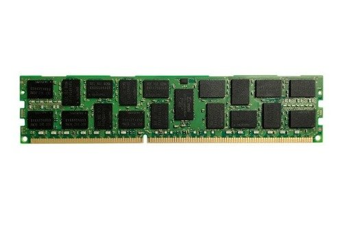 Memory RAM 1x 1GB Dell - PowerEdge R410 DDR3 1066MHz ECC REGISTERED DIMM | R12872PC3850071Rx4