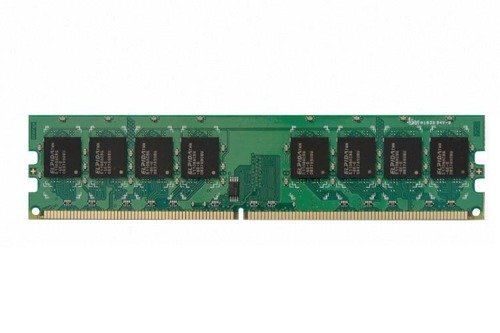 Memory RAM 1x 4GB Dell - PowerEdge 1850 DDR2 400MHz ECC REGISTERED DIMM | 311-3590