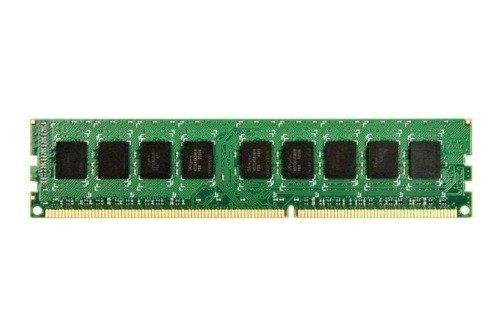 Memory RAM 1x 4GB HP - ProLiant DL360 G7 DDR3 1333MHz ECC UNBUFFERED DIMM | 619488-B21