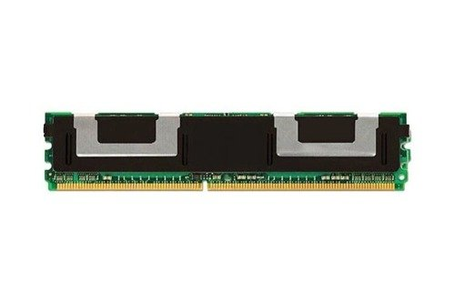 Memory RAM 1x 4GB IBM - ThinkServer TD100X 4203 4204 4205 4206 DDR2 667MHz ECC FULLY BUFFERED DIMM | 45J6193